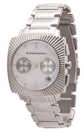 BCBGMAXAZRIA Womens BG8215 Elite Watch