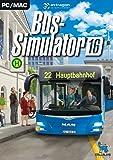 Bus-Simulator 16 [PC/Mac Code - Steam]