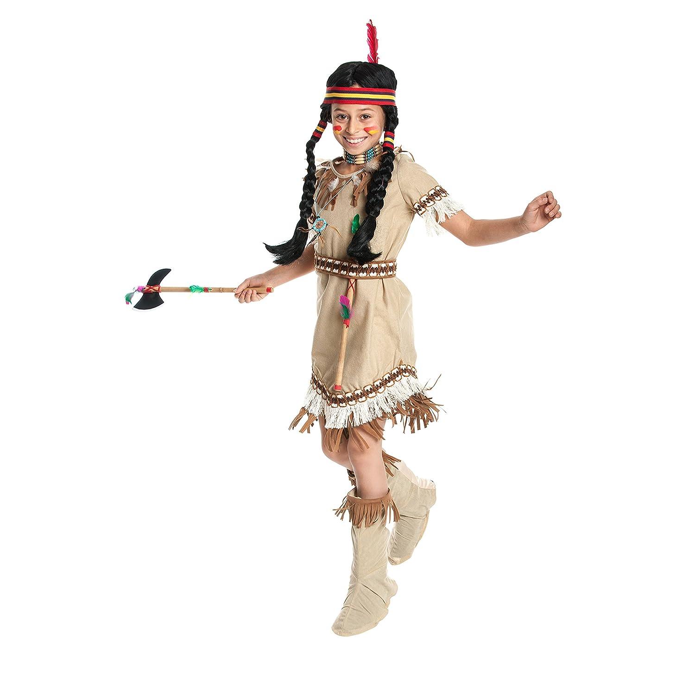 süßer nackter Indianer