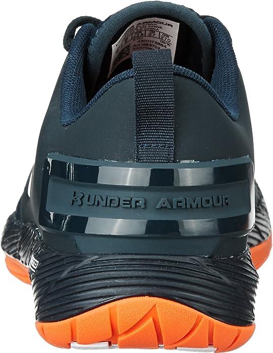 Under Armour UA Commit TR, Zapatillas de Deporte Exterior Hombre