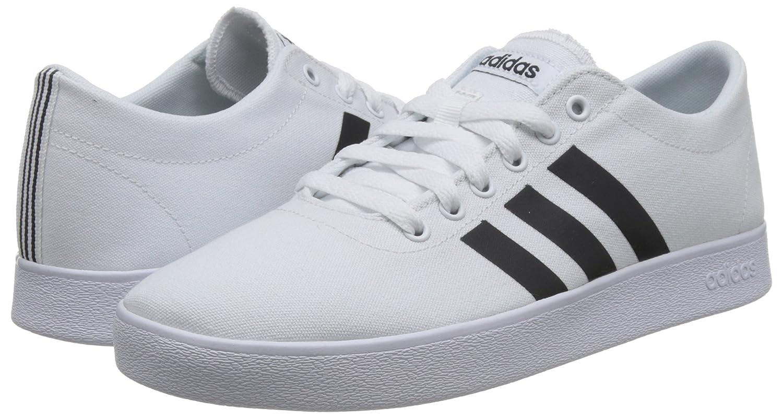 adidas Easy Vulc 2.0 - ftwwht/Carbon/cblack Weiß