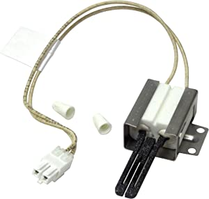 Edgewater Parts MEE61841401 Igniter, Compatible with LG Brand Ovens and Ranges, Replaces 1599783, AP5214765