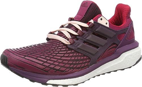 adidas Energy Boost W, Zapatillas de Running para Mujer: Amazon.es ...