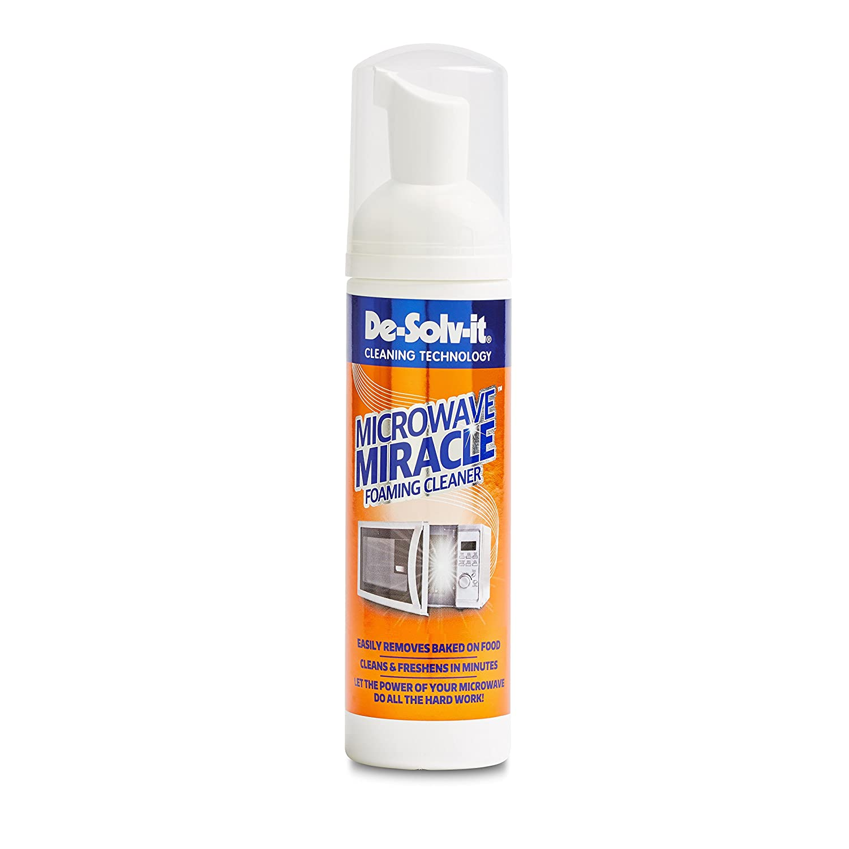 De-Solv-it Microwave Miracle Foaming Cleaner 150 ml De-Solv-It®