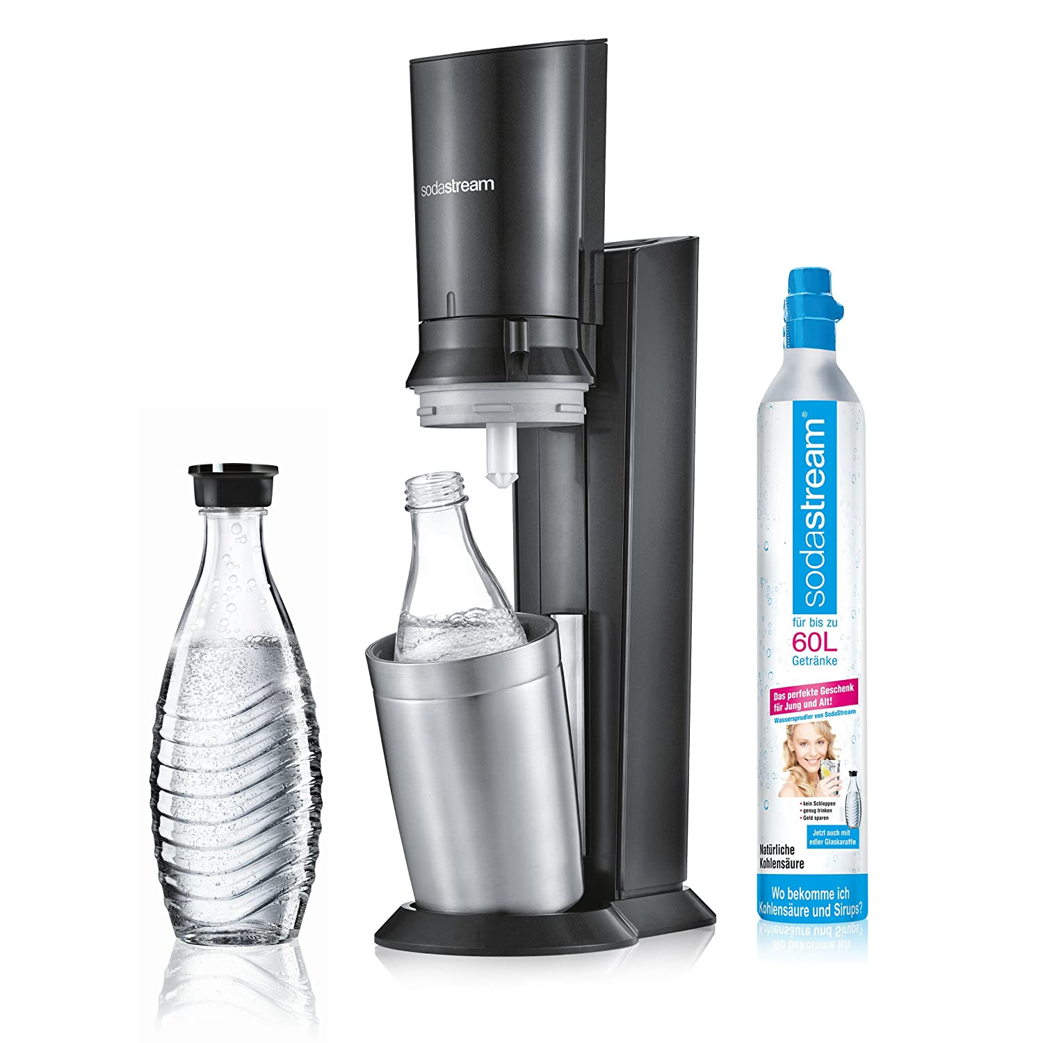 SodaStream Wassersprudler amazon