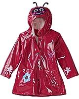 Western Chief Little Girls'  Butterfly Rain Coat