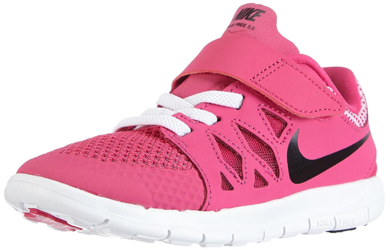 Nike Free 5.0 (PSV) - Zapatillas de Running de Material sinté tico niñ a 644448