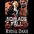 Nomad's Fall: Burning Bastards MC Book 2