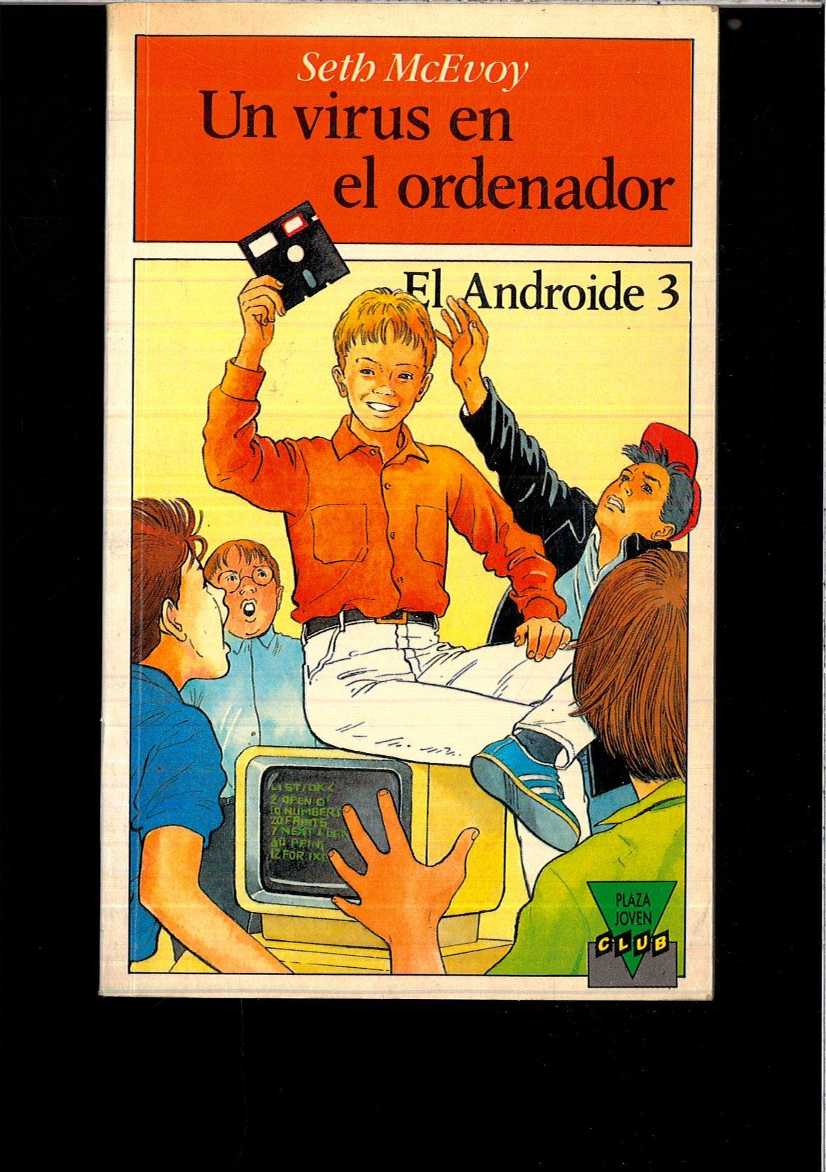 Un virus en el ordenador: Amazon.es: SETH McEVOY: Libros