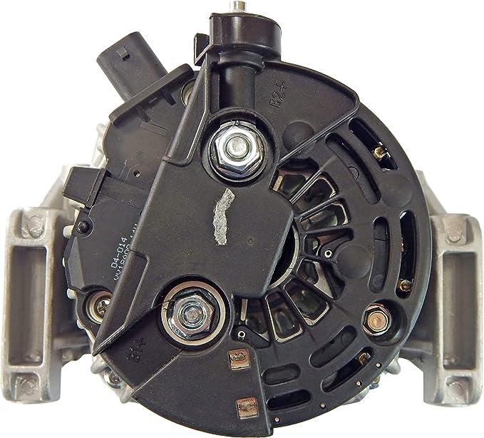 Hella 8el 011 712 051 Generator 14v 120a Auto
