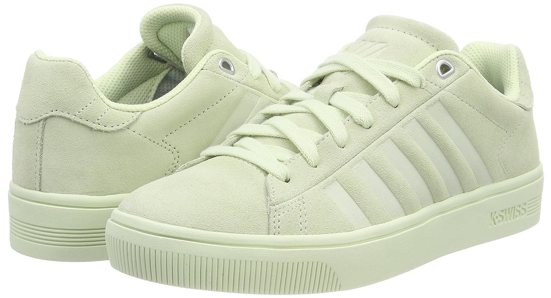 K-Swiss Womens Court Frasco SDE Sneaker