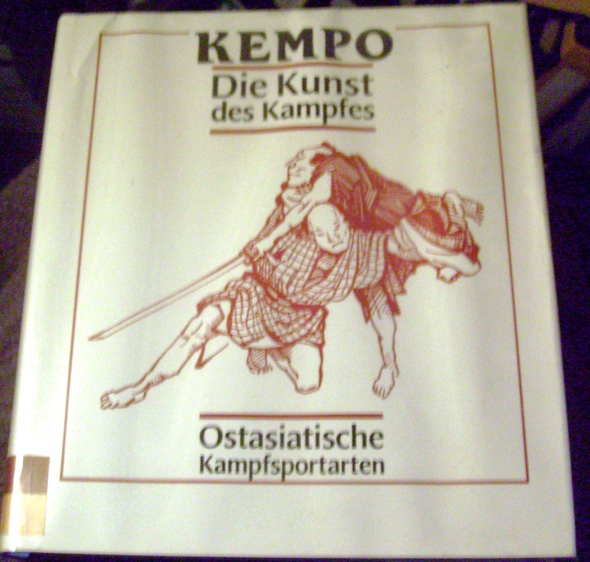 Kempo, die Kunst des Kampfes