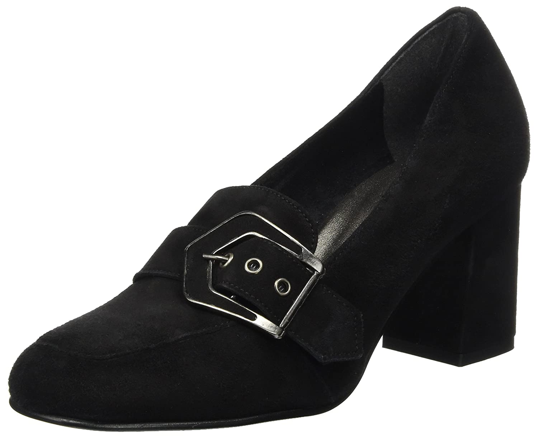 Tamaris 24401, Zapatos de Tacón Para Mujer 40 EU|Negro (Black)