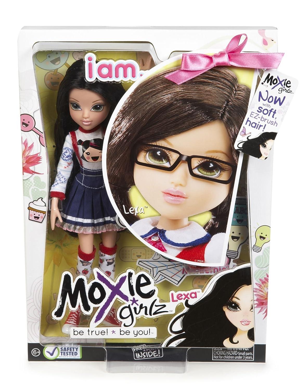 amazon com moxie girlz