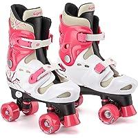 Osprey Kid's Quad Skates Adjustable Roller Skates