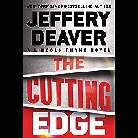 The Cutting Edge (A Lincoln Rhyme Novel Book 14)