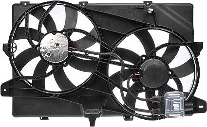 Dorman 621-392 - Ventilador para radiador: Amazon.es: Coche y moto