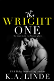 The Wright One: A Single Mom Widow Romance