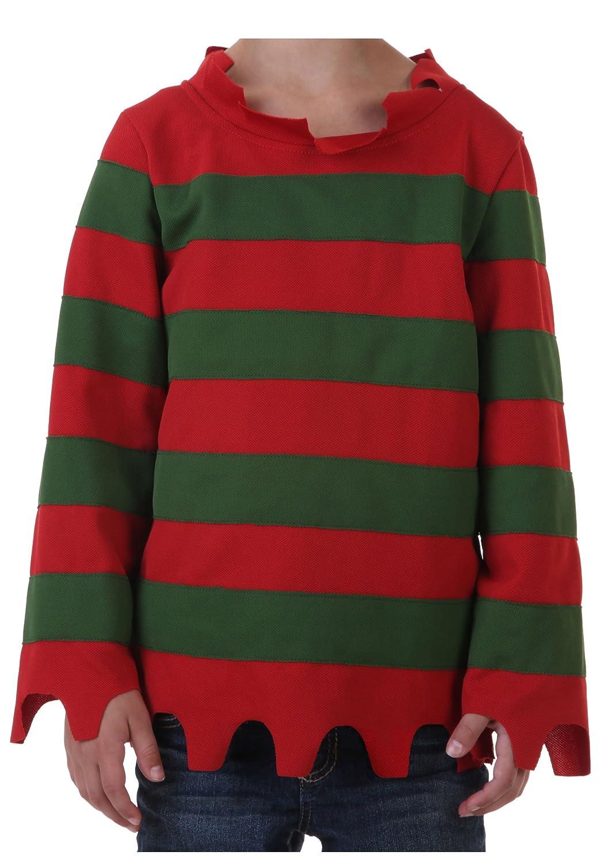 FunCostumes Big Boys' Nightmare Sweater Fun Costumes