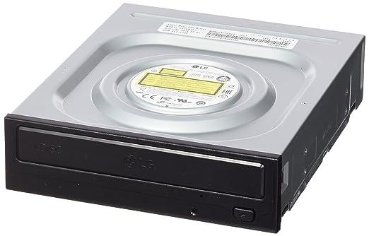 35 opinioni per Lg GH24NSD1 Masterizzatore DVD Interno