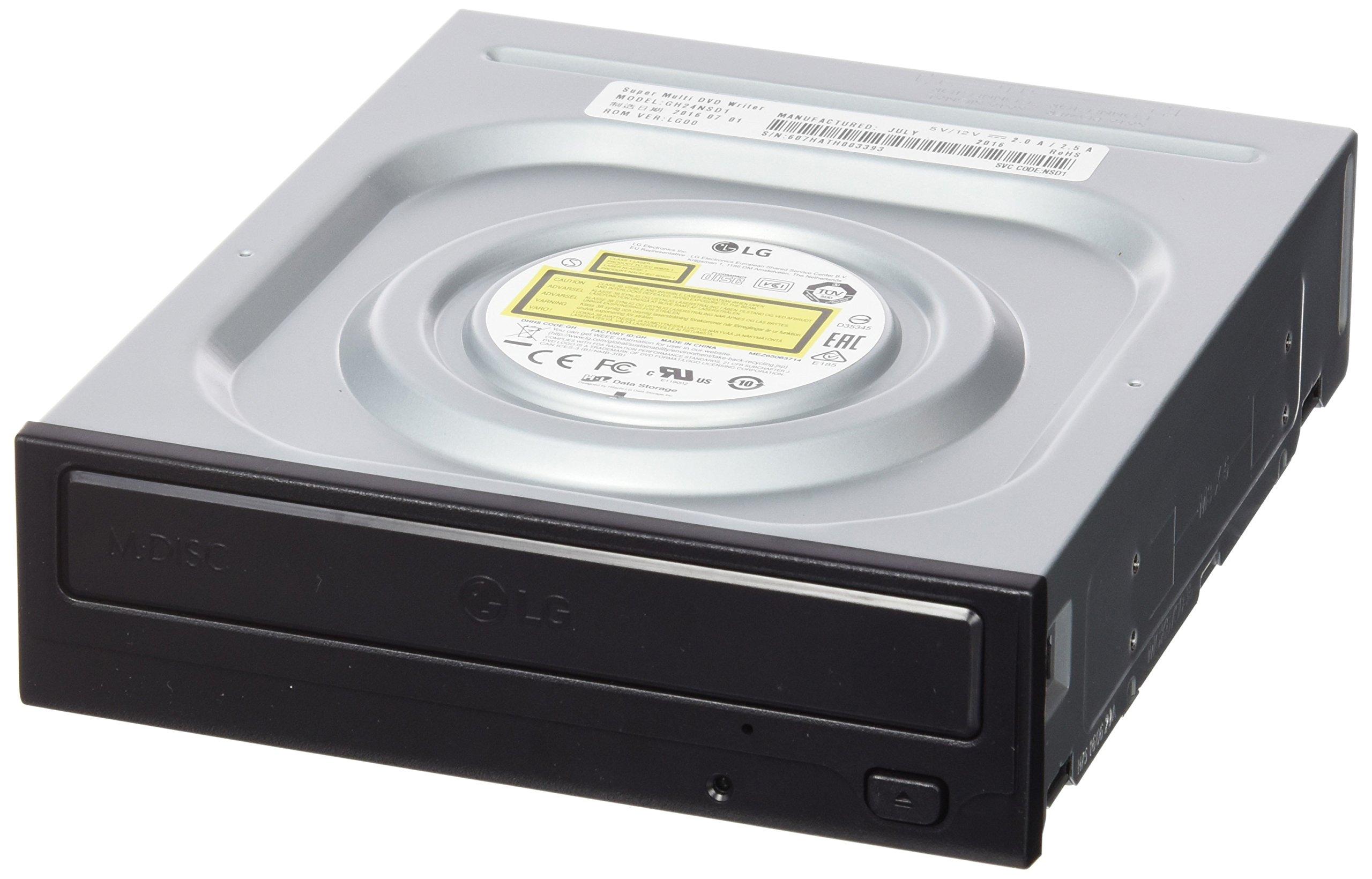 Mejor valorados en Unidades de disco óptico internas ...