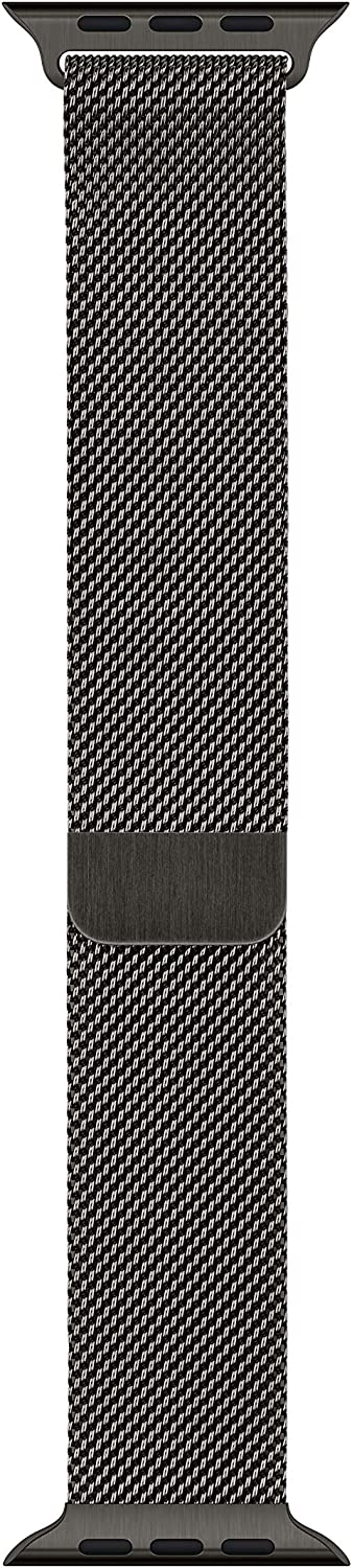 Apple Watch Milanese Loop Grafito (44 mm)