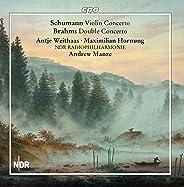 Violin Concerto Double Concert