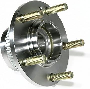 1 X Radnabe Radlagersatz Mit Abs Sensorring Für Hinten Die Hinterachse Auto