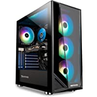 Deals on iBUYPOWER Pro Gaming Desktop w/Core i7, 480GB SSD
