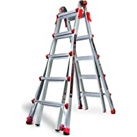 Little Giant Ladder Systems Velocity Type 1A 22-Foot Multi-Use Ladder