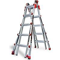 Little Giant 22 ft Velocity Multi-Position Ladder
