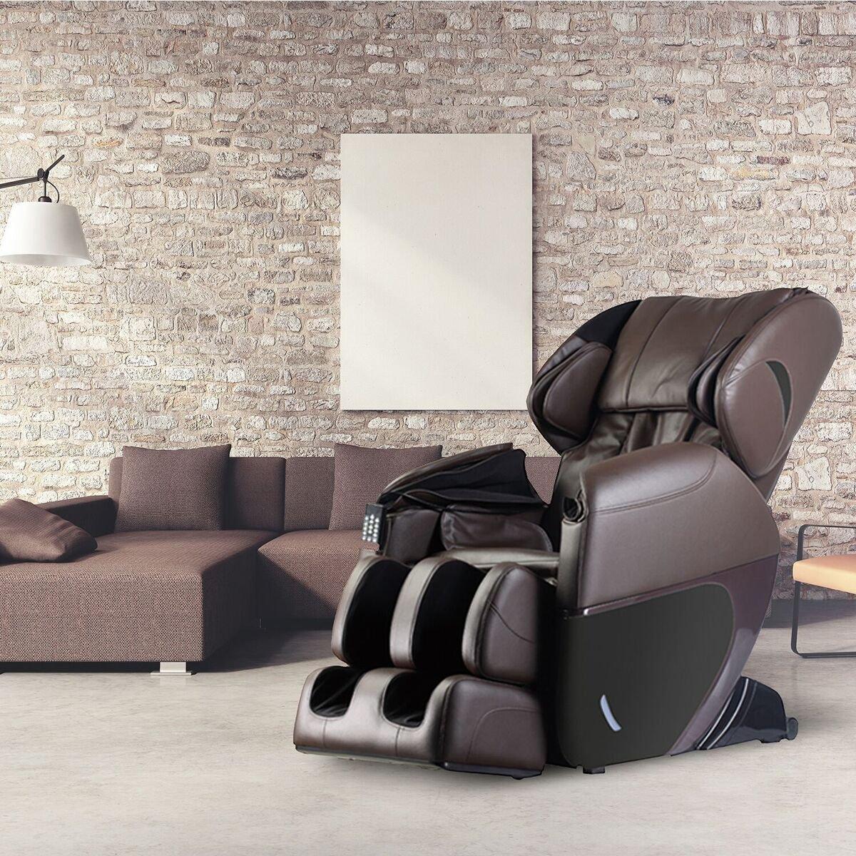 esmart zero gravity massage chair reviews