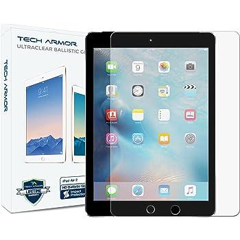 Amazon.com: Tech Armor iPad Mini Glass Screen Protector, Premium ...
