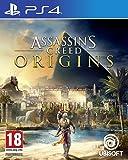 Ubisoft Assassin's Creed Origins (PS4)