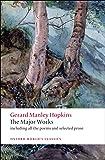 Gerard Manley Hopkins: The Major Works (Oxford World's Classics)