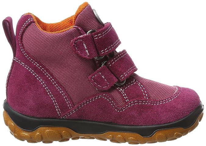 Naturino Lorenz, Sneaker Bimba, Rosa (Mirtillo), 21 EU