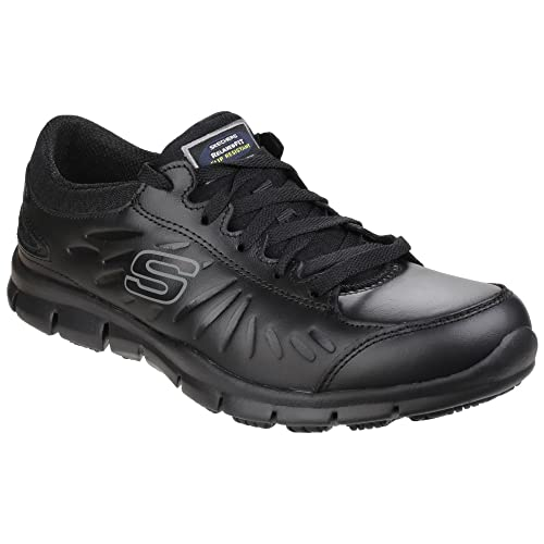 Skechers Women's Eldred Safety Shoes