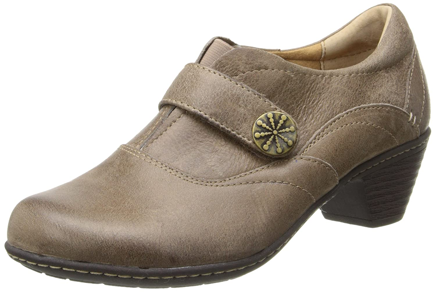 Women's Soft Spots, Sparrow Slip on Shoes