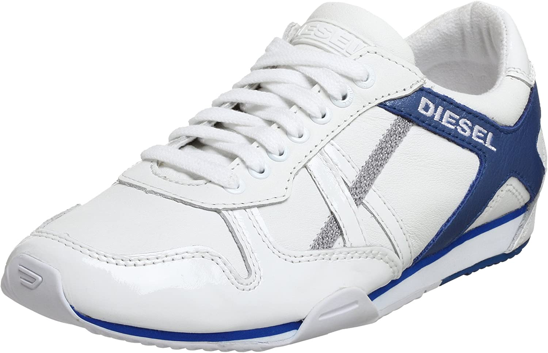 Diesel Shoes Paramark Womens Shoes