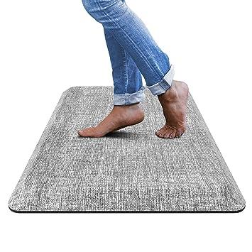 Astonishing Anti Fatigue Standing Comfort Mat Non Slip Kitchen Mats And Download Free Architecture Designs Itiscsunscenecom