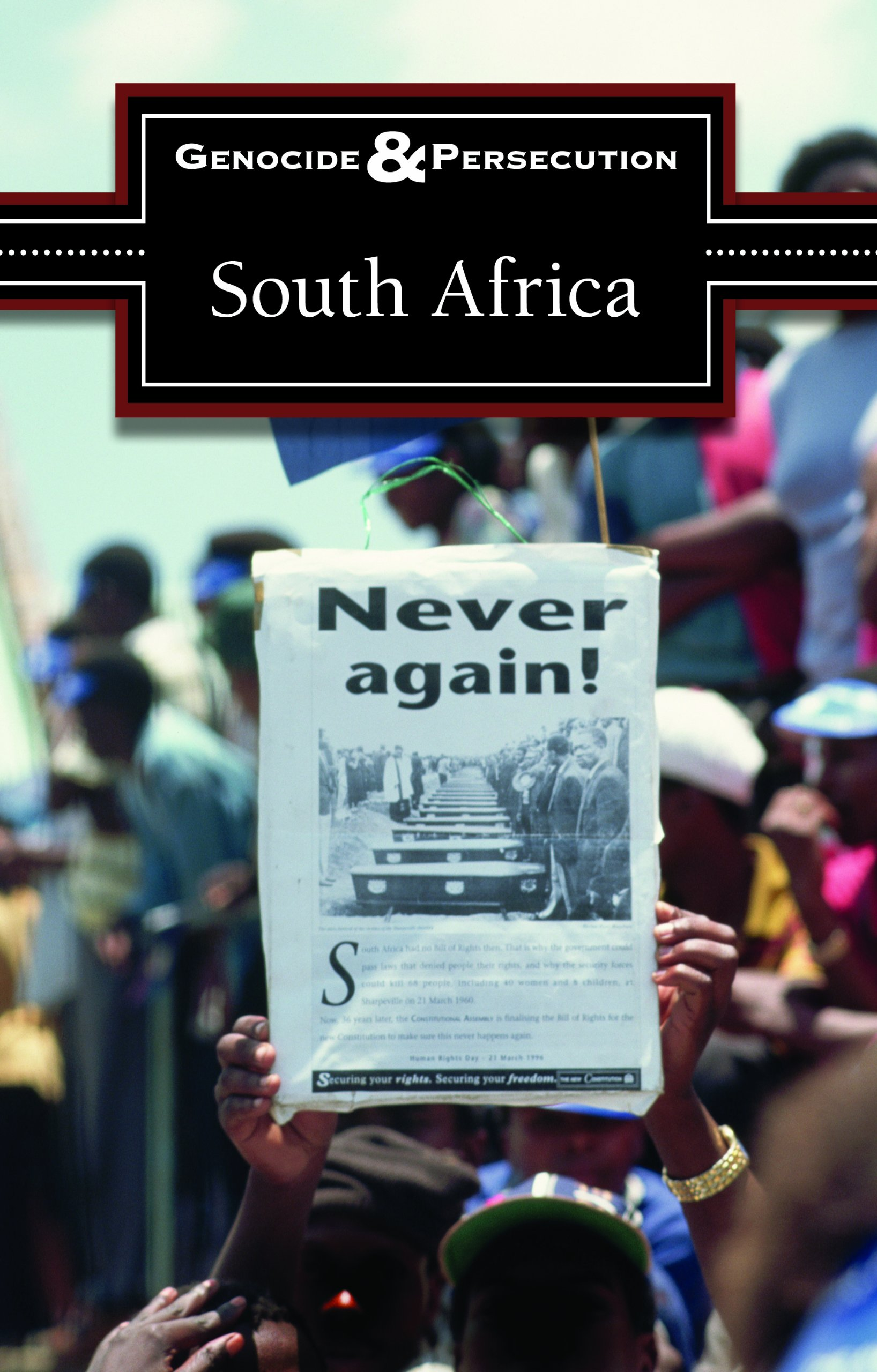 South Africa (Genocide and Persecution) pdf