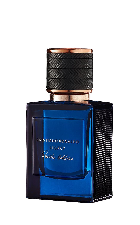 Christiano Ronaldo Legacy privées Edition Eau de Parfum Vaporisateur–30ml 8051196500135