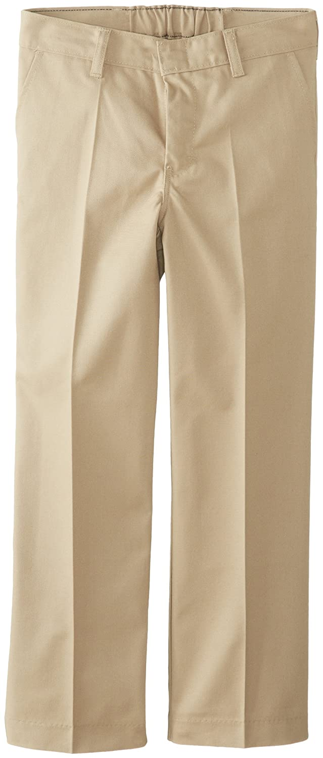 0396721969 Dickies Boys' Boys Pleated Front Pant 8-20