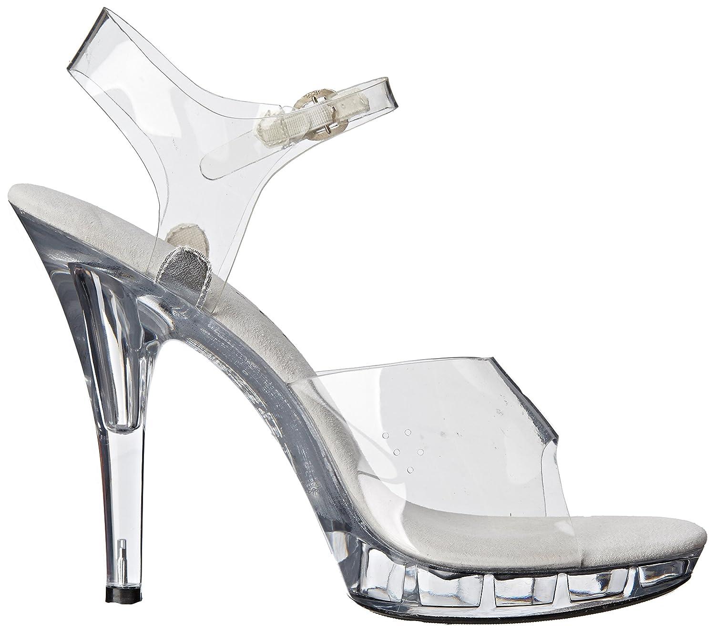 Amazon.com | Ellie Shoes Women's M Brook Platform Sandal | Platforms &  Wedges