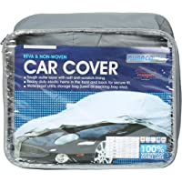 Jaguar XJ Car Cover