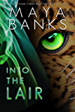 Into the Lair (Falcon Mercenary Group Book 2) (English Edition)