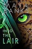 Into the Lair (Falcon Mercenary Group Book 2)
