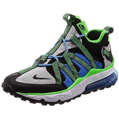 Nike Mens Air Max 270 Running Shoes | Basketball