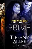 Broken Prime (Prime Series Book 1)