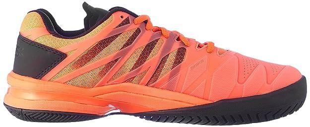 Amazon.com | K-Swiss Mens Ultrashot All Court Tennis Shoes ...